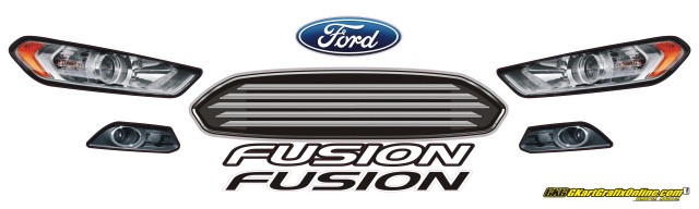 2013 ford fusion headlight kit. Black Bedroom Furniture Sets. Home Design Ideas